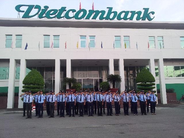 Dịch vụ bảo vệ ngân hàng chuyên nghiệp tại TPHCM